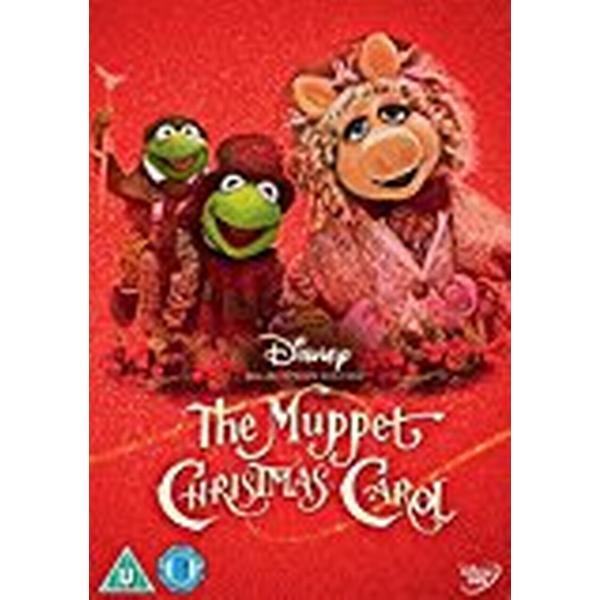 A Muppet Christmas Carol Movie Night: The Muppet Christmas Carol [DVD]